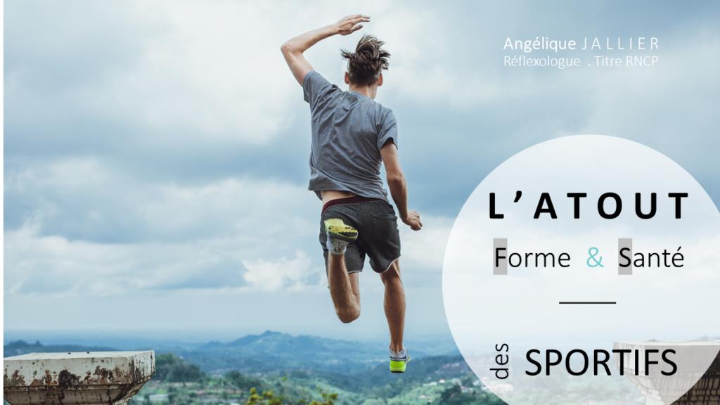 Réflexologie, l'atout forme et bien-être des sportifs