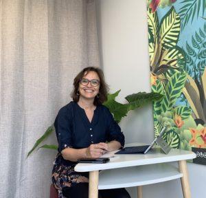 Angélique Jallier votre sophrologue et réflexologue RNCP à Carquefou près de Nantes