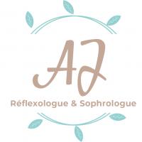 Réflexologue et sophrologue Angélique Jallier